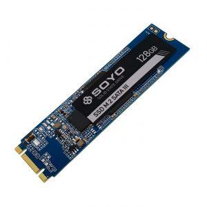 SSD SOYO m.2 128 GB
