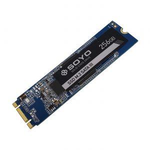 SSD SOYO m.2 256 GB