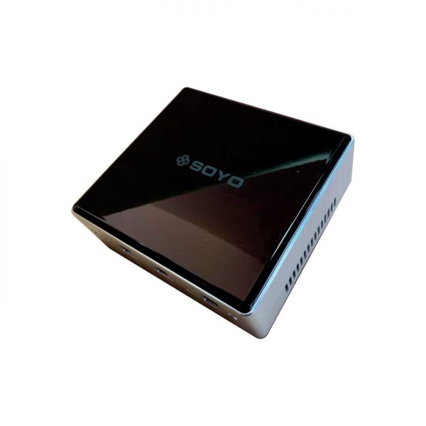CORE I3 10° Ger./4GB/120GB SSD/LINUX
